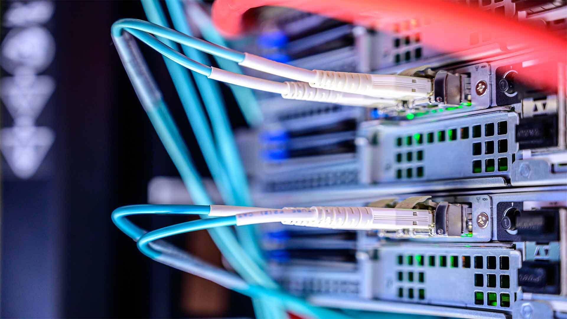 Data Warehouse Networking.