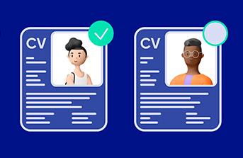 Managing and choosing candidates using ATS