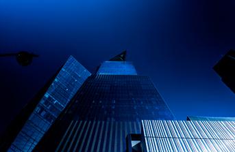 Enterprise towers