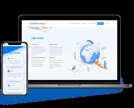 Fintech platform design