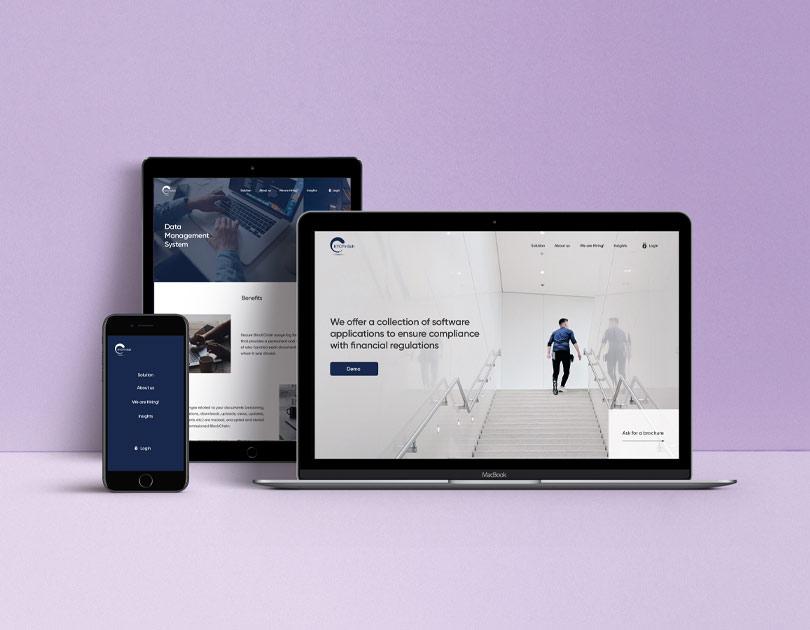 KYC platform design