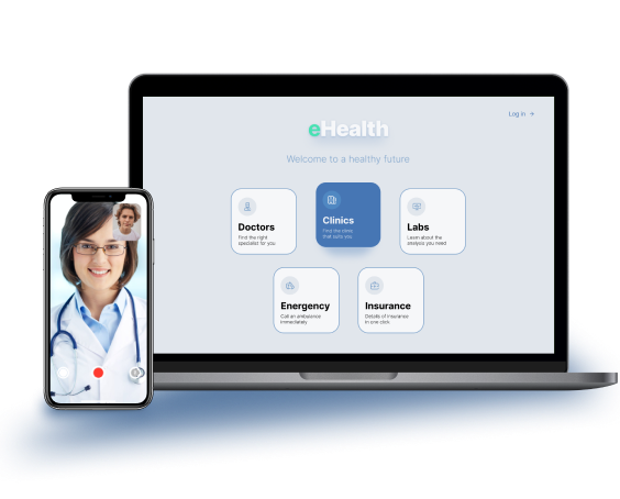 telemedicine platform design