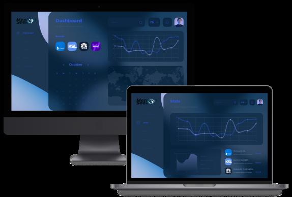 Market analytics tool design 1